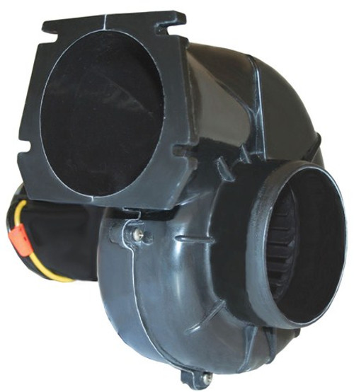 Jabsco Extra Heavy Duty Blowers Flange 100mm