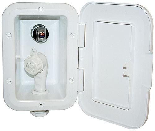 RWB Transom Shower Kits - Standard (RWB2261/RWB2265)