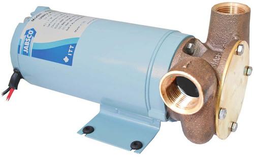 Jabsco Utility Puppy 3000 Pumps 43LPM 12v/24v (J40-116/J40-117)