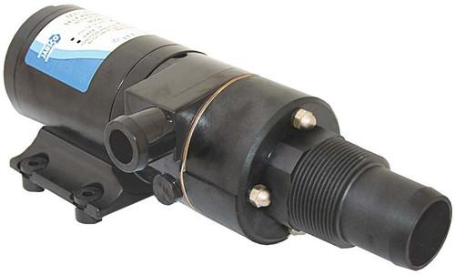 RWB Jabsco Waste Macerator Pump 49LPM 12v/24v (J11-110/J11-111)