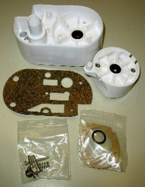 Jabsco Service Kit C  (J16-232 Jabsco 29116-1000)