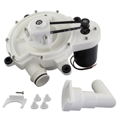 Jabsco Lite Flush Waste Pump Assembly