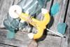 "Anchor Hanger 6"" - Coastal Yellow Decorative Accent   #Ata1800815y"