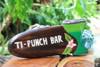 """""""Ti-Punch Bar"""" Margarita Sign - Tiki Bar Decor"""