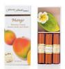 MANGO INCENSE W/ CERAMIC HOLDER - HAWAIIAN GIFT BOX SET