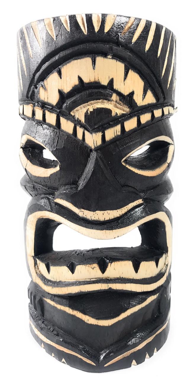 Health Tiki Mask 8\