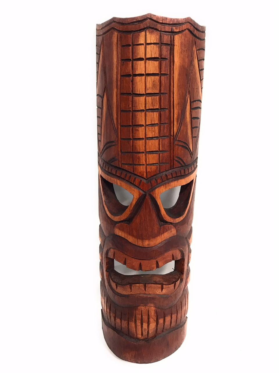 Love Tiki Mask 20 Quot Hawaii Decor Dpt501650