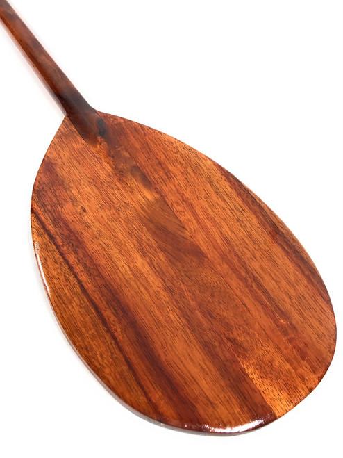 "Curly Koa Paddle 36"" Trophy - Corporate Gifts | #KOA3725"