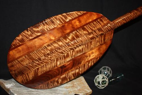 Extra Large AAA Grade Koa Paddle 72 inch   #koa3913