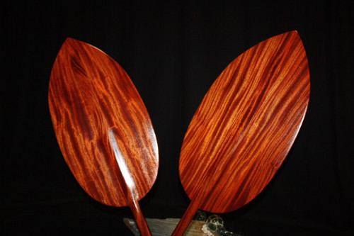 Pair Of Alii Design Steersman Paddles 60"
