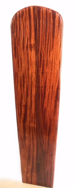 "Replica Vintage Longboard 54"" X 13"" Hawaiian Vintage | #koalb1"