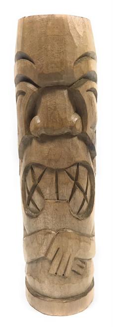 "Kailua Tiki Totem 8"" - Hibiscus Wood - Hand Carved Tikis | #yda11009h"