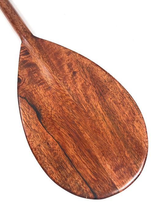 "Mango Paddle 36"" Trophy - Made In Hawaii   #koa6066"