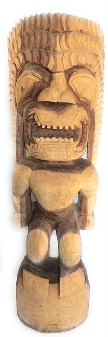 Large Tiki Kuka Ilimoku 7' - Architectural Design | #yda11024200n1