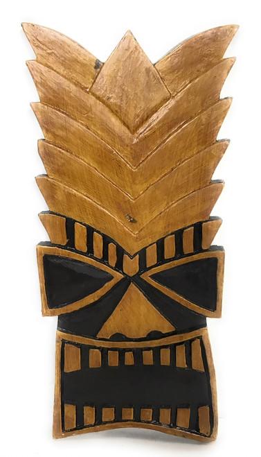 "Kona Tiki Mask 20"" - Modern Pop Art Tiki Culture   #Bds1206550"