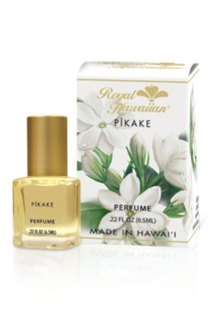 Royal Hawaiian Pikake Perfume - 0.22 fl.oz. | Exotic Perfume