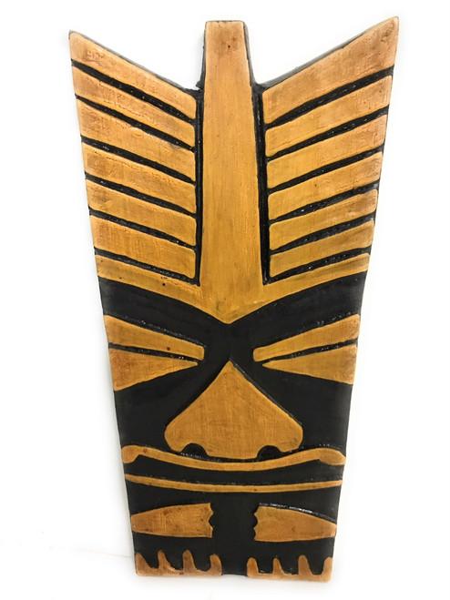 "Hacho Tiki Mask 12"" - Modern Pop Art Tiki Culture | #Bds1206830"