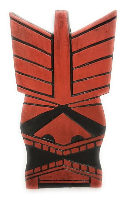 "Kukona Tiki Mask 12"" - Modern Pop Art Tiki Culture | #Bds1206930"
