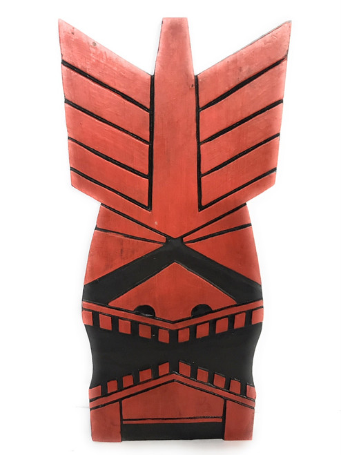 "Kukona Tiki Mask 20"" - Modern Pop Art Tiki Culture   #Bds1206950"