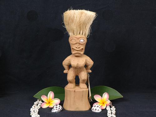Tiki Aumakua Image 10 in - Composite