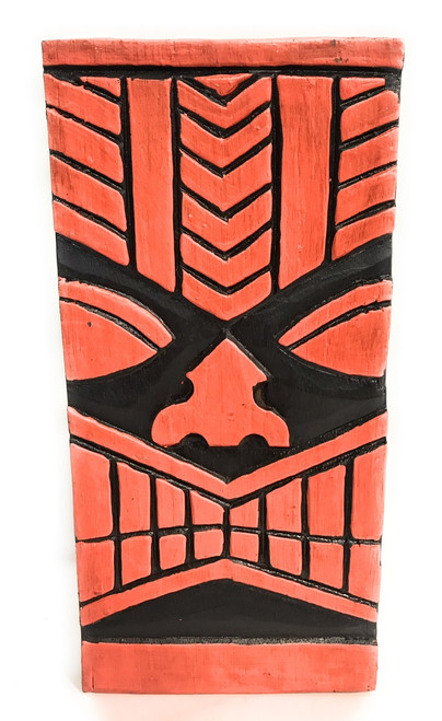 "Olopana Tiki Mask 12"" - Modern Pop Art Tiki Culture | #bds1207030"