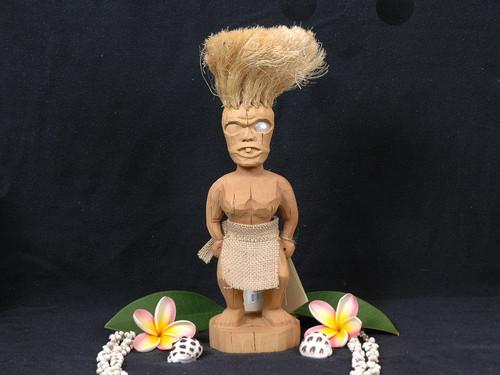 "Tiki Kona Temple Image 10"" - Composite | #ack2533"