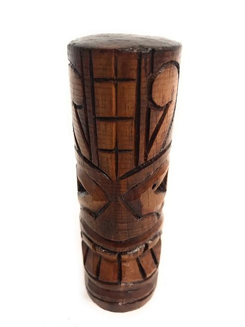 "Love Tiki Totem 5"" - Antique Finish - Hawaii Gifts | #dpt535912b"