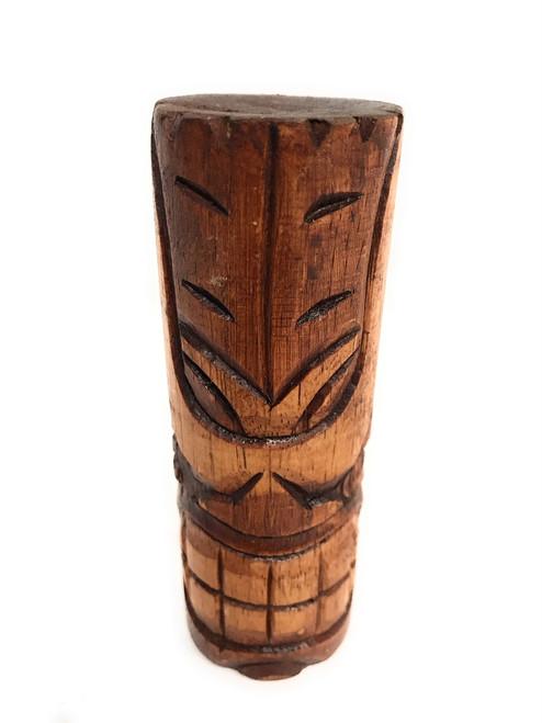 "Happy Tiki Totem 5"" - Antique Finish - Hawaii Gifts | #dpt535912c"