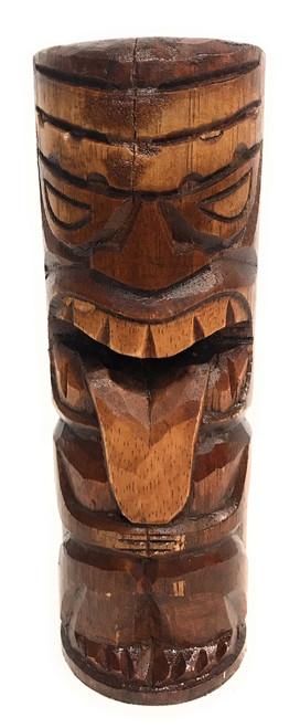 "Strength Tiki Totem 8"" - Antique Finish - Hawaii Gifts | #dpt535920e"