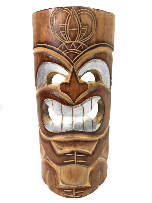 """Fury Road"" Tiki Mask 12"" - There Must Be Only One! 
