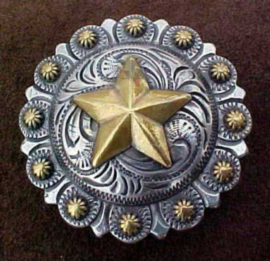 Texas Starberry Conchos