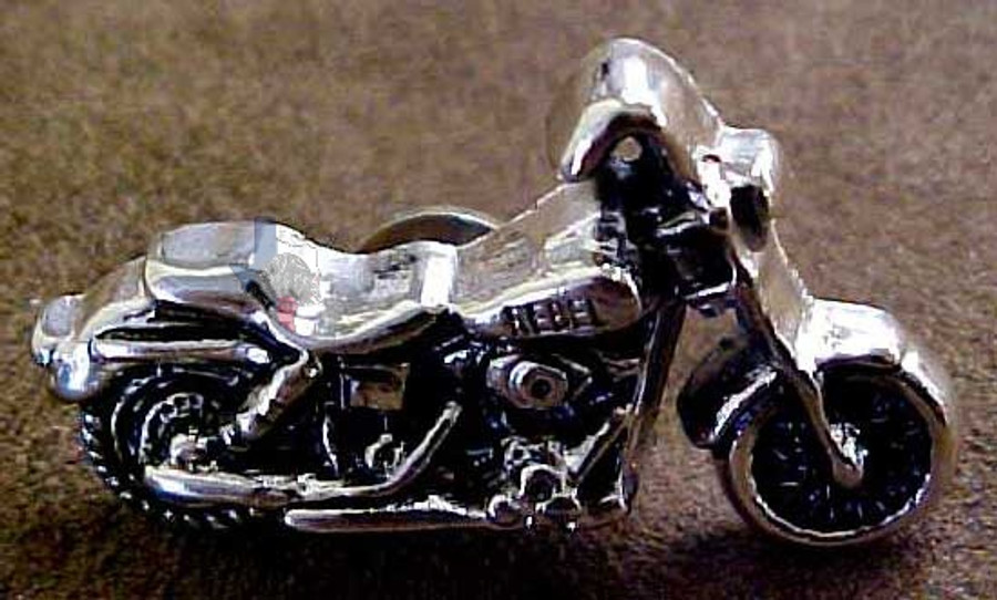 Motorcycle Concho