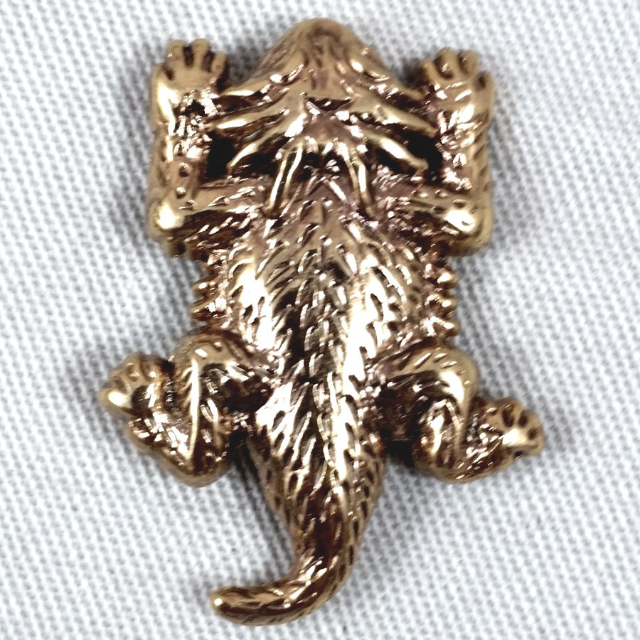 Horned Toad Horny Toad Conchos