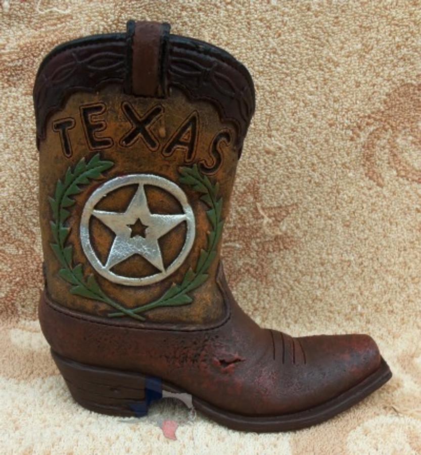 D11965D - Western Texas Cowboy Boot
