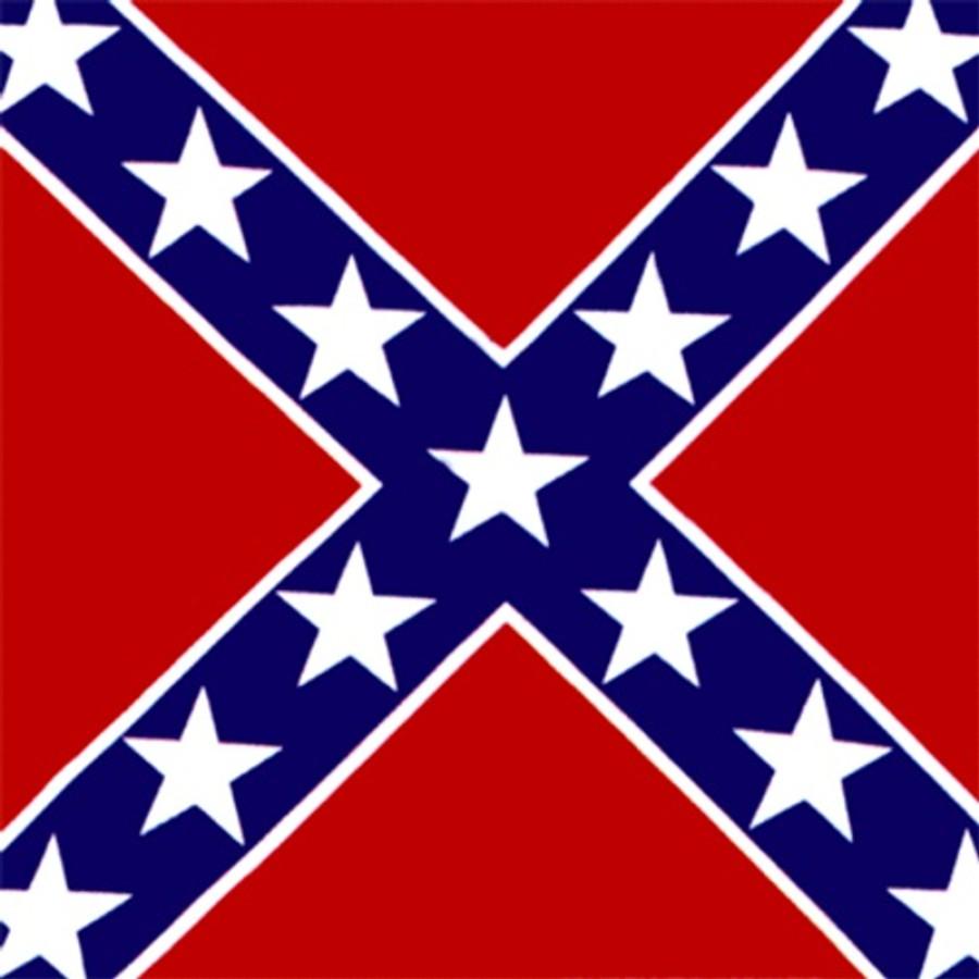 Confederate States Flag Rebel Bandana