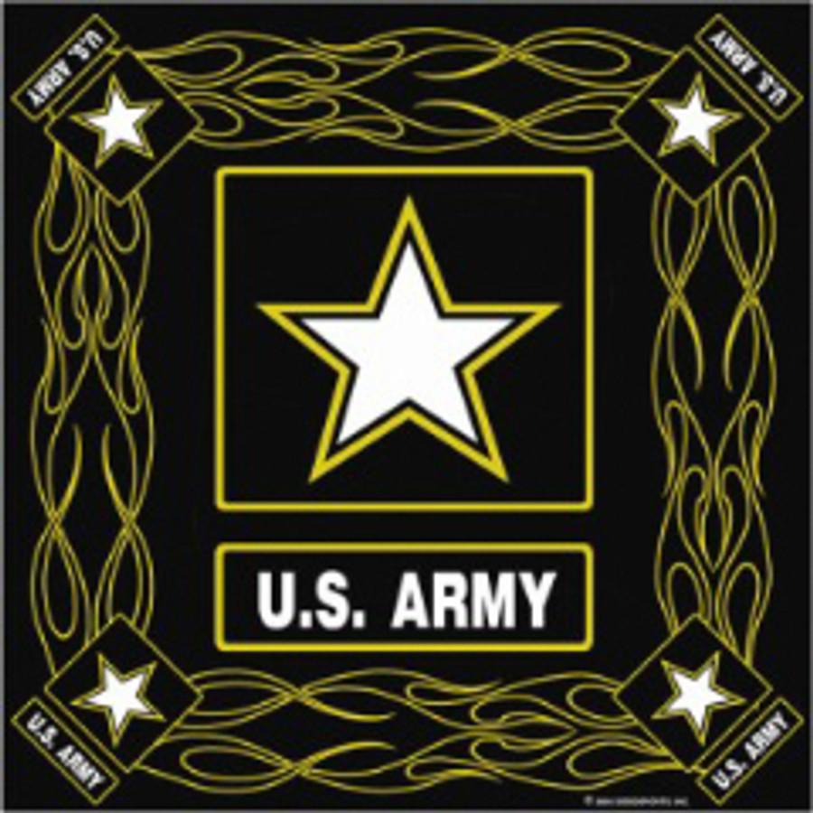 Military Bandanas United States Army USA