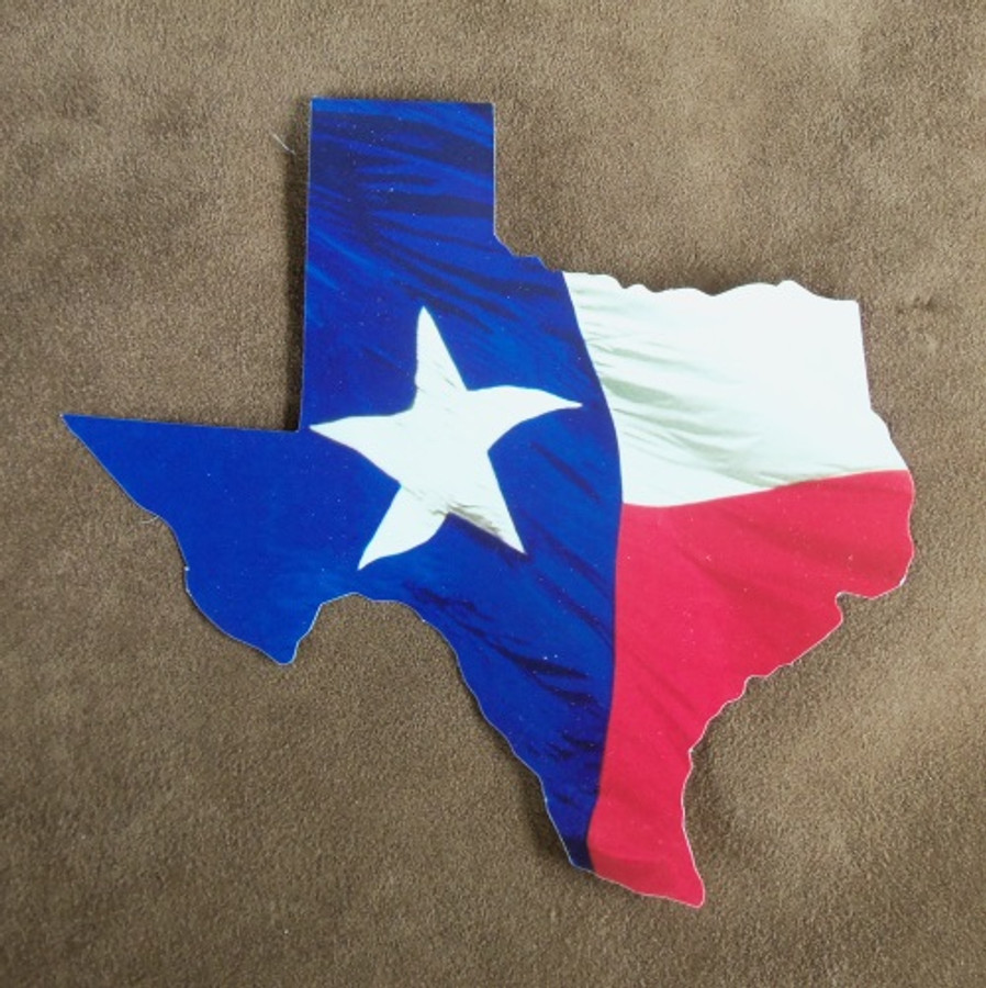 Texas Note Cards