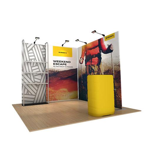 WaveLine Merchandiser Kit 20
