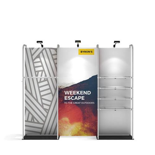 WaveLine Merchandiser Kit 00 / 10ft