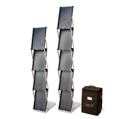 Expand Brochure Stand