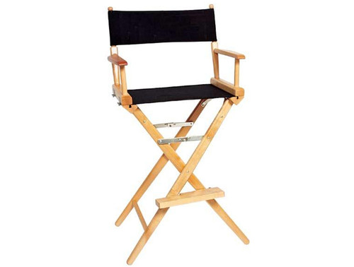 Director Chairs Counter Height 30""