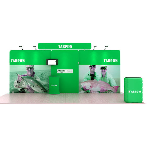 WaveLine 20ft Straight Tarpon Kit B