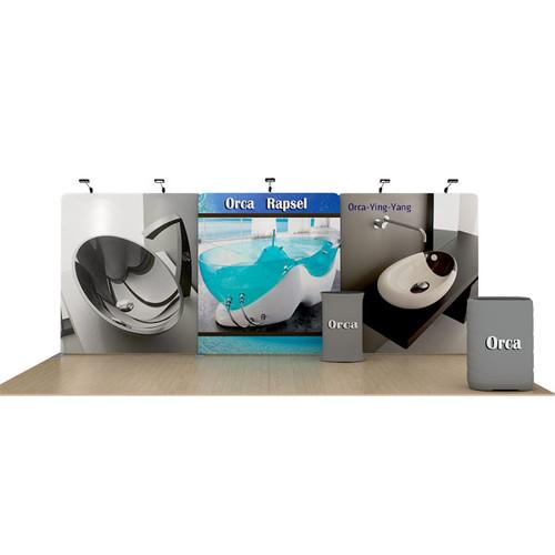 WaveLine 20ft Straight Orca Kit A
