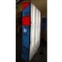 8ft VBURST Flat Backlight Fabric Pop-up Display Kit