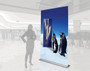 ExpoLinc Roll Up Classic Retractable Banner Stand