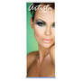 """36"""" Retractable Banner Stand 36"""" with 96"""" Vinyl Graphic"""