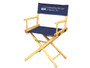 Director Chairs Standard Height 18""