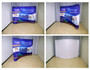 Waveline 10ft Straight Wall Scallop Kit B
