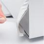 LumiWall 6' x 6' LED Backlit Printed Fabric Display