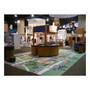 Digital Printed Carpet Flooring 10x10